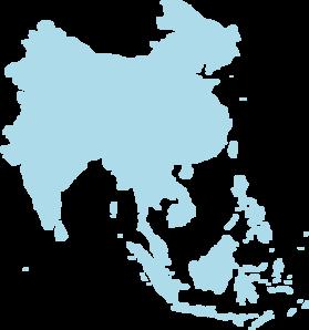 Southeast asia clipart.