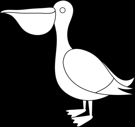 Seabird clipart - Clipground