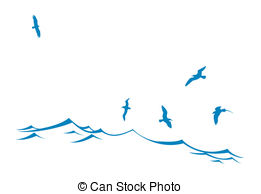 Sea birds Illustrations and Stock Art. 7,565 Sea birds.