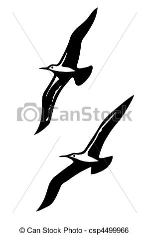 Sea birds Clip Art Vector Graphics. 5,353 Sea birds EPS clipart.