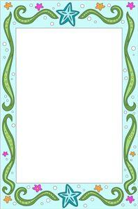 Free Sea Border Cliparts, Download Free Clip Art, Free Clip.