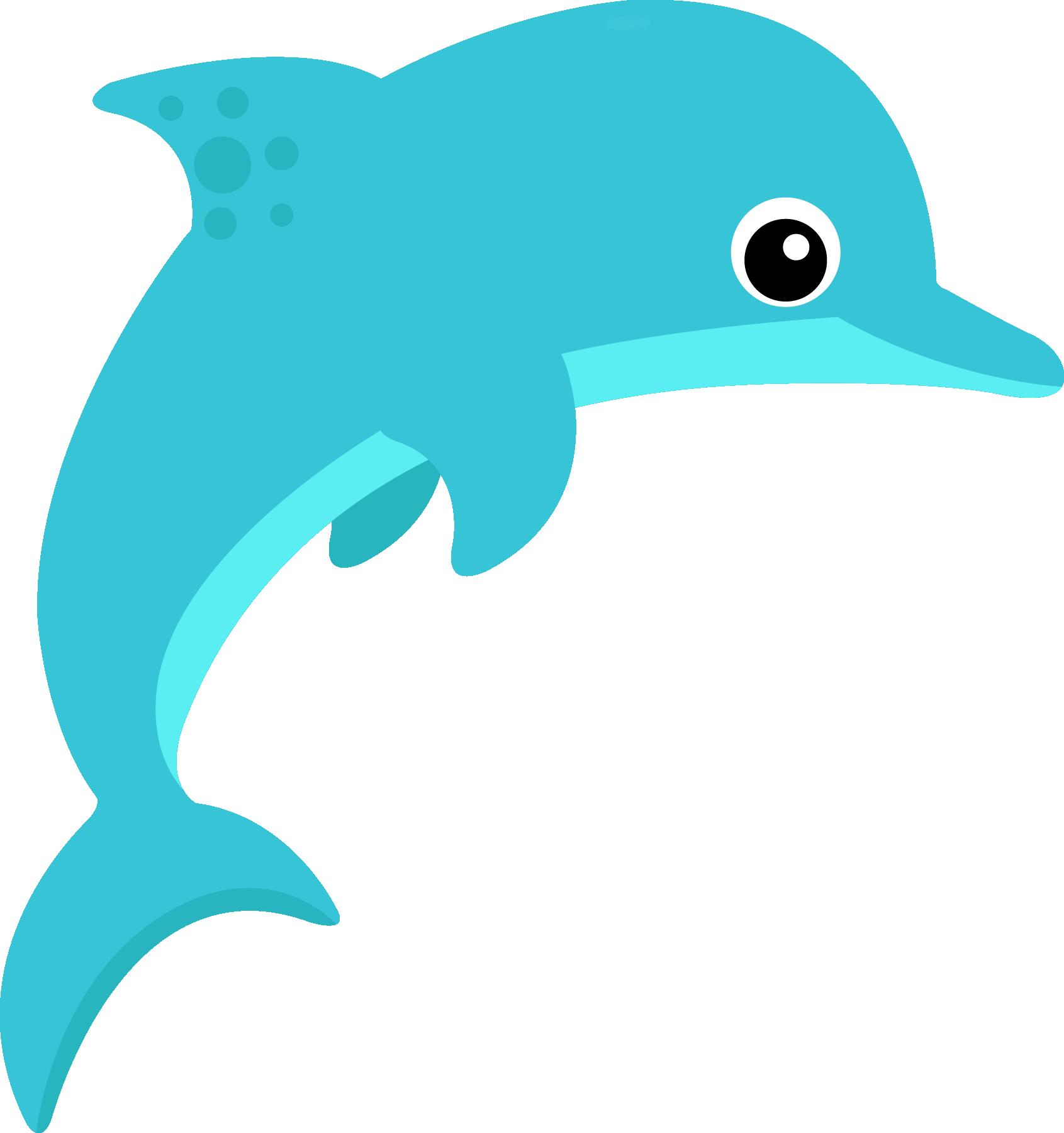 Sea creature clip art.