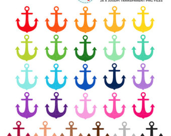 Sea Cute Rainbow Clipart.