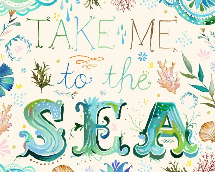1000+ images about Oh, the sea! on Pinterest.