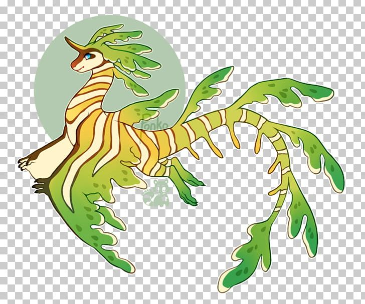 The Sea Dragon Leafy Seadragon Common Seadragon Syngnathidae.
