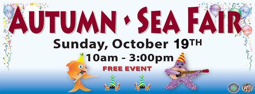 Autumn Sea Fair.