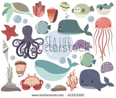 Undersea Stockfoto's, rechtenvrije afbeeldingen en vectoren.