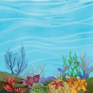 Showing post & media for Under the ocean floor cartoon.