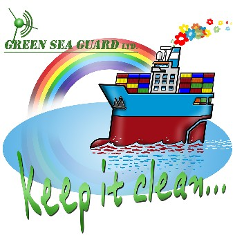 New crowdfunding launched for Green Sea Guard.