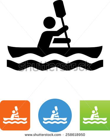 Sea Kayak Stock Photos, Royalty.