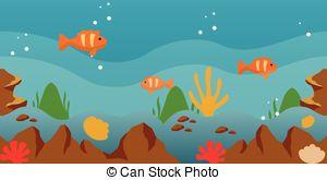 Sea level Clip Art Vector Graphics. 252 Sea level EPS clipart.
