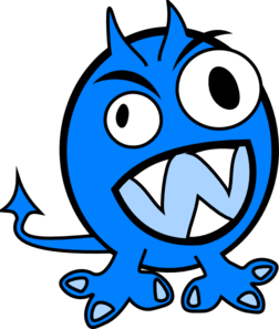 Sea monster clipart clipart.