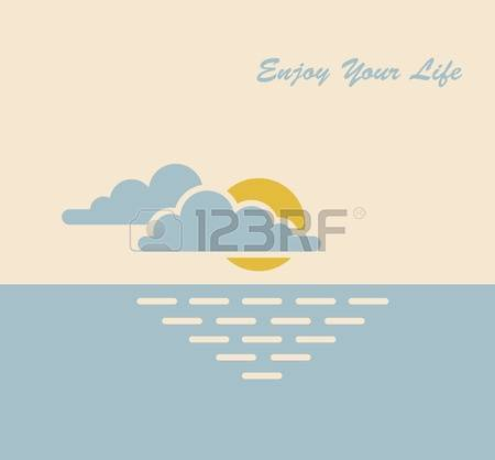 Sea Clouds Cliparts, Stock Vector And Royalty Free Sea Clouds.