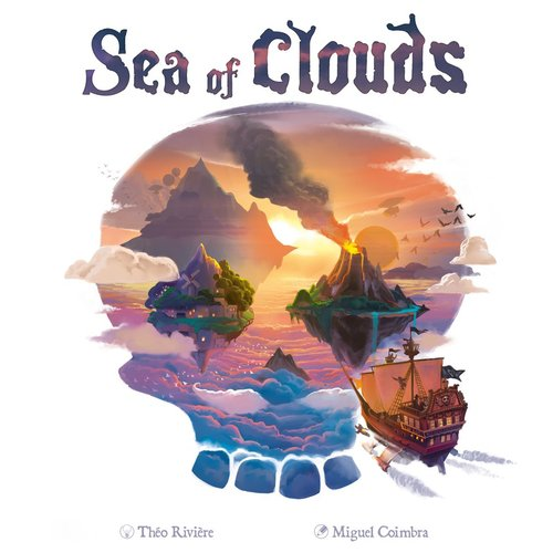 Sea of Clouds ~ Deranged Review..