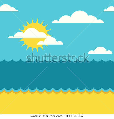 Sea Water Background Stock Photos, Royalty.