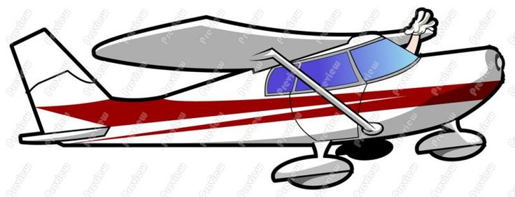 Baby Airplane Clip Art Free.
