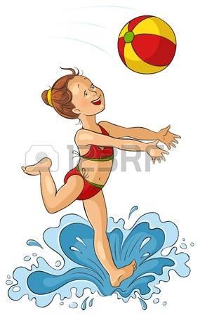 Ocean Joy Stock Vector Illustration And Royalty Free Ocean Joy Clipart.