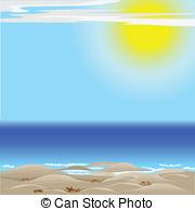 Sun sea sand Clipart Vector Graphics. 10,625 Sun sea sand EPS clip.