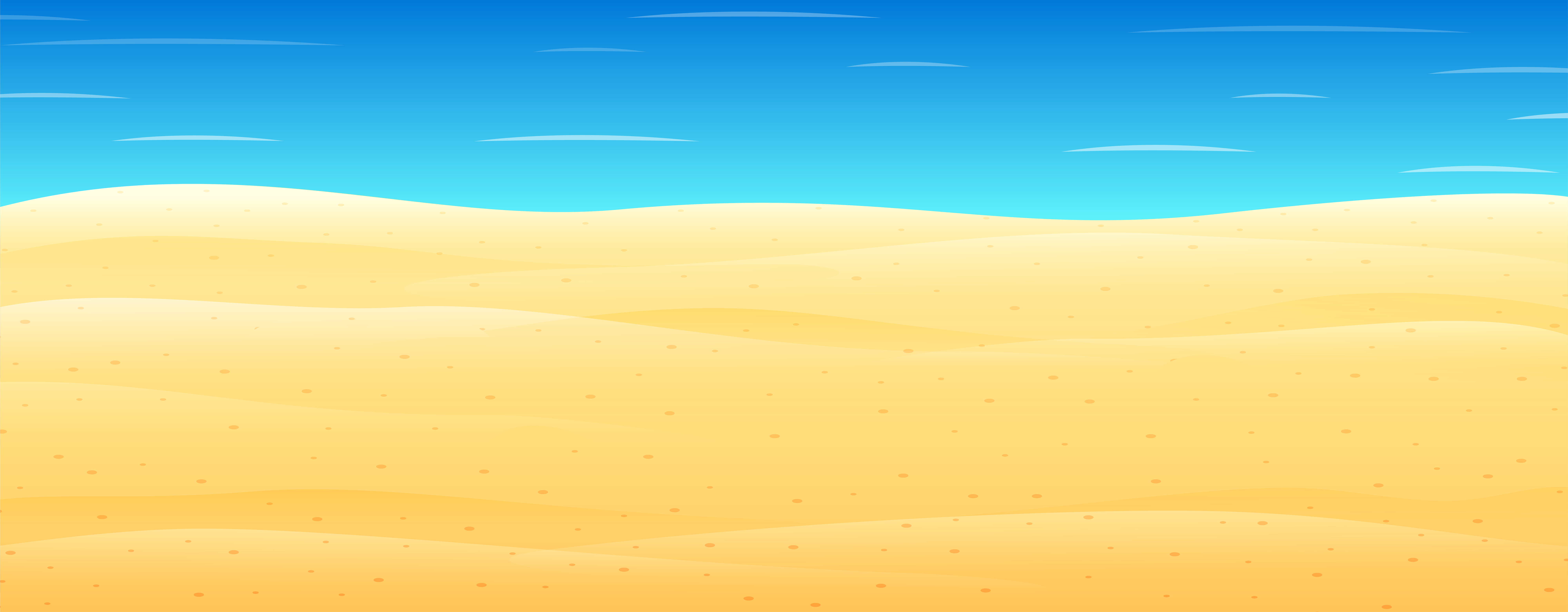 Sand Sea Free PNG Clip Art Image.