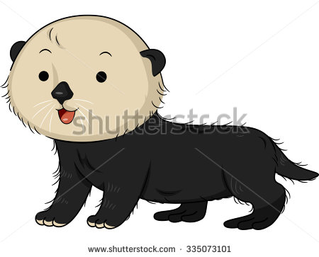 sea otters clipart cute 20 free Cliparts | Download images ...