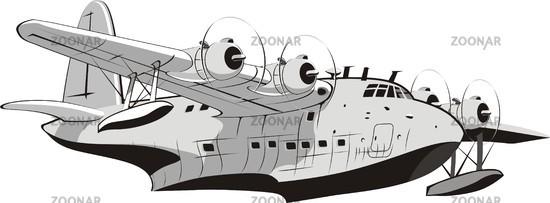 Showing post & media for Cartoon sea plane.