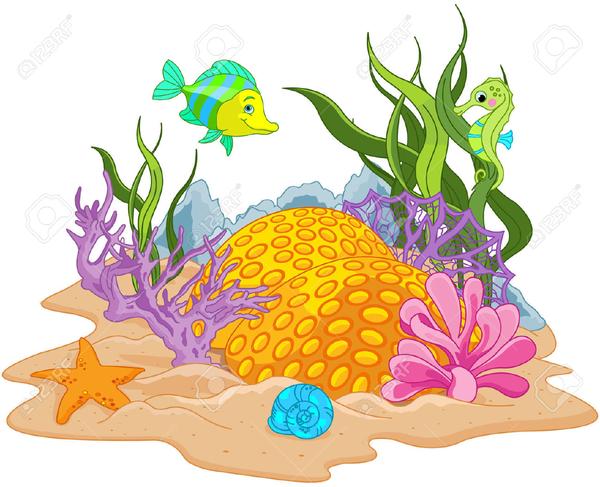 Sea Plants Cliparts Free Download Clip Art.