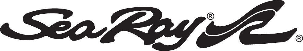 Sea ray Logos.
