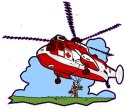 Rescue clip art.