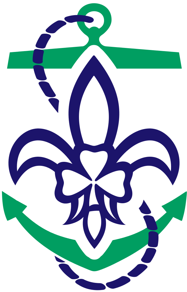 History of Sea Scouting (Scouting Ireland).
