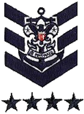 National Boatswain.