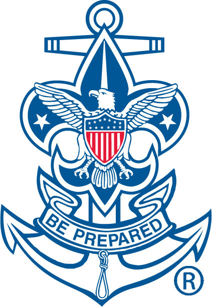 Sea Scouts, BSA.