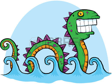 3,350 Sea Monster Stock Vector Illustration And Royalty Free Sea.