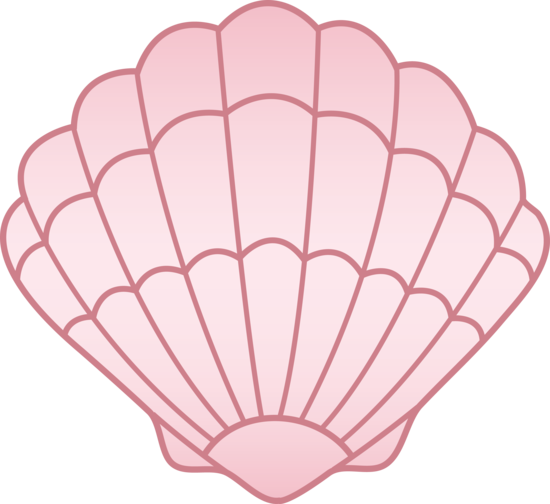 Free Seashell Clipart Pictures.