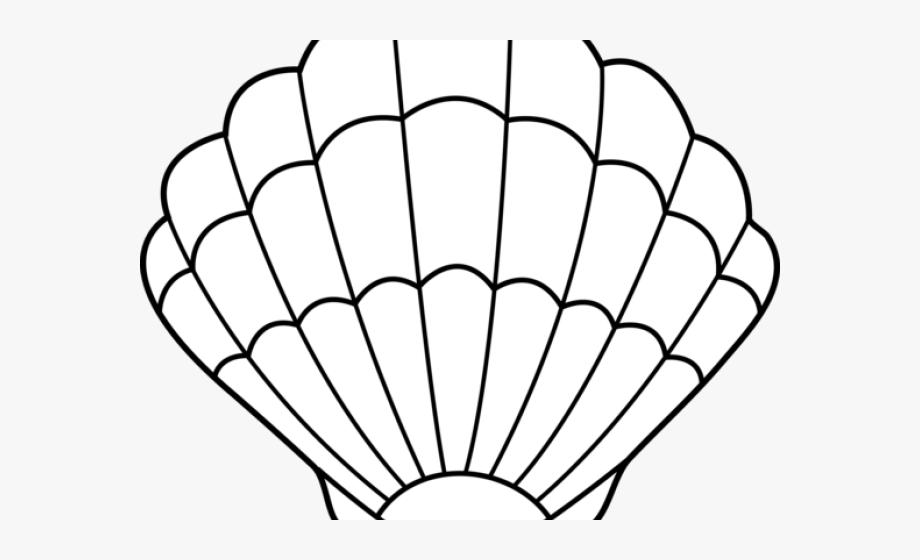 Fish Bowl Clipart Seashells.