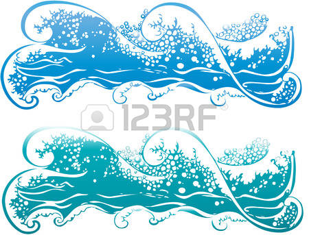 2,896 Sea Spray Cliparts, Stock Vector And Royalty Free Sea Spray.