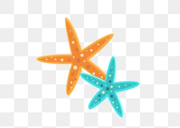 Sea Star Png, Vector, PSD, and Clipart With Transparent.