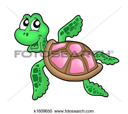 Sea turtle Clipart and Stock Illustrations. 812 sea turtle vector.