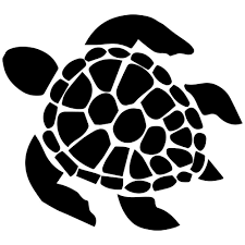 sea turtle clipart.