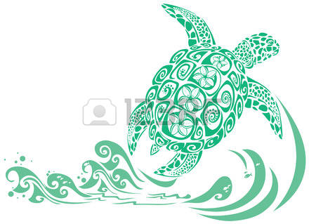 6,334 Sea Turtle Stock Vector Illustration And Royalty Free Sea.