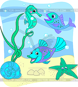 Seaworld Clipart.