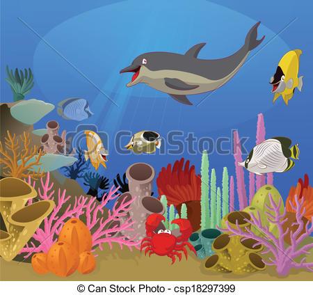 Sea world Illustrations and Stock Art. 19,374 Sea world.