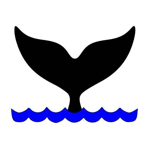 Whale Tail svg, Seaworld SVG, svg cutting file, use as.
