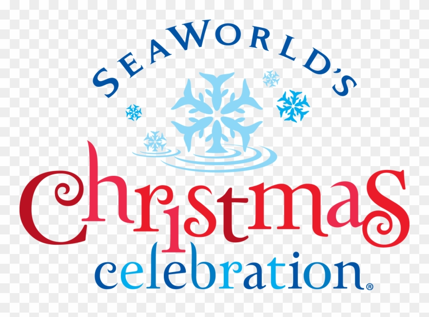 Seaworld\'s Christmas Celebration.