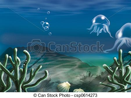 Seabed Illustrations and Stock Art. 934 Seabed illustration and.