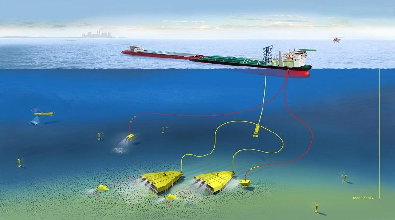 Seabed Mining hyped, but serious concerns remain.