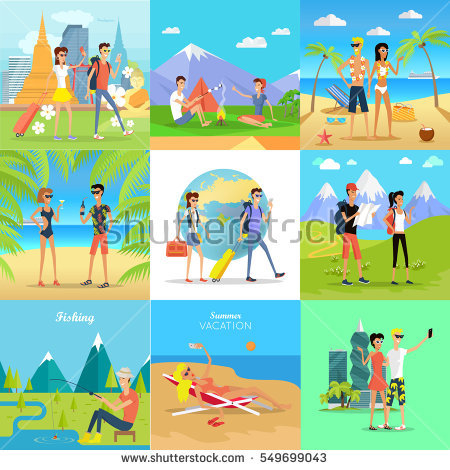 Seacoast Stock Vectors, Images & Vector Art.
