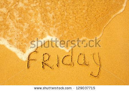Wednesday Written Sand On Beach Texture Stock Photo 129037700.