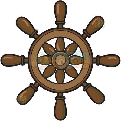 seafaring Cartoon Clipart.