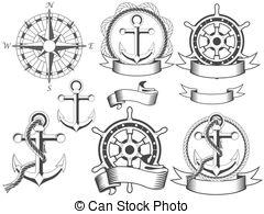 Seafaring Illustrations and Stock Art. 639 Seafaring illustration.