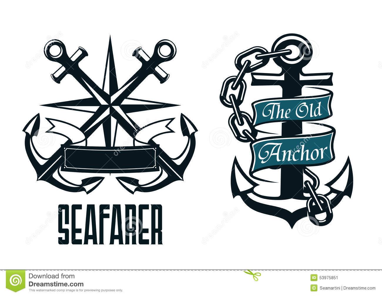 Seafarer Stock Illustrations.